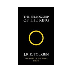 The Lord of the Rings: The Fellowship of the Ring (E-book)