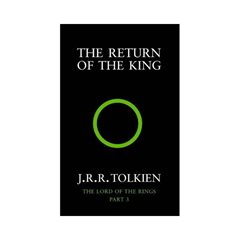 The Lord of the Rings: The Return of the King (E-book)