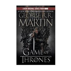 A Game of Thrones A Song of Ice and Fire: Book One