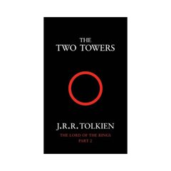 The Lord of the Rings: The Two Towers (E-book)