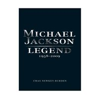 Michael Jackson Legend: 1958-2009  (E-book)