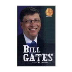 Bill Gates (E-book)
